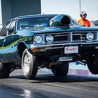 Adam Thompson (4875) - Super Sedan.