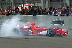 2006 Ferrari Days, Nürburgring September