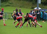 Mini Rugby  Under 11 Roscommon V Cavan