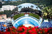 May 24-27, 2017: Monaco Grand Prix. The Monte Carlo Casino