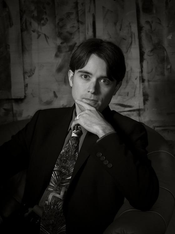 Portrait Photography by Kansas City Photographer Kirk Decker