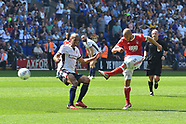 Bolton Wanderers v Nottingham Forest 060518