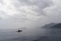 Romdalsfjorden, Møre og Romsdal..