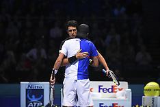 Nitto ATP World Tour Finals - 18 November 2017