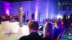 o AHEAD! um espaço criado pelo Grupo RBS para que os gestores de marketing tenham mais uma oportunidade de conversar sobre o ambiente de comunicação contemporâneo. A primeira edição do ano trará três especialistas no assunto: o CEO da Vice Brasil, Daniel Conti, o Head de Marketing da Fiat Chrysler Automobiles, Denis Onishi, e a Chairwoman da Branded Content Marketing Association South America, Patrícia Weiss. Empresários, líderes de marketing, dirigentes de agências de publicidade, acadêmicos e profissionais de imprensa se reunirão para ouvir reflexões e compartilhar experiências. FOTO: Marcos Nagelstein/ Agência Preview