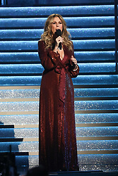 52nd Annual Country Music Association Awards hosted by Carrie Underwood and Brad Paisley and held at the Bridgestone Arena on November 14, 2018, in Nashville, TN. © Curtis Hilbun / AFF-USA.com. 14 Nov 2018 Pictured: Rita Wilson. Photo credit: Curtis Hilbun / AFF-USA.com / MEGA TheMegaAgency.com +1 888 505 6342
