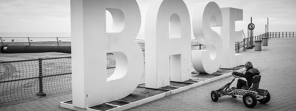 2013116, Oostende, Belgie, Noordzee. PHOTO © Christophe Vander Eecken