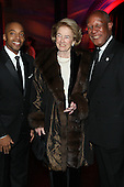 Schomburg's Center 85th Anniversary Gala reception held at The GateHouse in Harlem, NYC