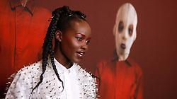 New York Premiere of Jordan Peele's US. 19 Mar 2019 Pictured: Lupita Nyong'o. Photo credit: Jason Mendez / MEGA TheMegaAgency.com +1 888 505 6342