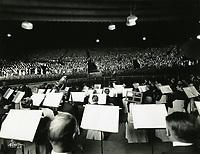 1925 Hollywood Bowl concert