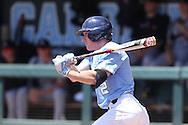 07 May 2016: North Carolina's Adam Pate. The University of North Carolina Tar Heels played the University of Louisville Cardinals in an NCAA Division I Men's baseball game at Boshamer Stadium in Chapel Hill, North Carolina.