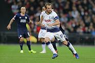 Tottenham Hotspur v PSV Eindhoven 061118