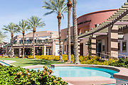 The Gardens at El Paseo Shopping District of Palm Desert