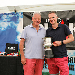 2019 Sir Peter Blake Regatta