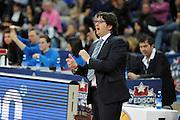 DESCRIZIONE : Pesaro Edison All Star Game 2012<br /> GIOCATORE : Andrea Trinchieri<br /> CATEGORIA : coach ritratto<br /> SQUADRA : All Star Team<br /> EVENTO : All Star Game 2012<br /> GARA : Italia All Star Team<br /> DATA : 11/03/2012 <br /> SPORT : Pallacanestro<br /> AUTORE : Agenzia Ciamillo-Castoria/C.De Massis<br /> Galleria : FIP Nazionali 2012<br /> Fotonotizia : Pesaro Edison All Star Game 2012<br /> Predefinita :