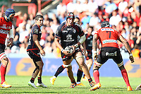 Patricio Albacete - 30.05.2015 - Toulouse / Oyonnax - Barrages Top 14<br />