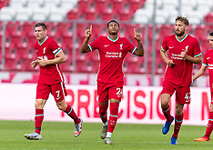2020-08-25 Red Bull Salzburg v Liverpool