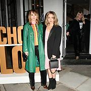Suki Waterhouse arrives at Choose Love shop launch at Foubert's Place, Carnaby on 22 November 2018, London, UK.