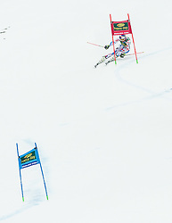 Alexis Pinturault (FRA) competes during 2nd Run of 10th Men's Giant Slalom race of FIS Alpine Ski World Cup 55th Vitranc Cup 2016, on March 5, 2016 in Kranjska Gora, Slovenia. Photo by Vid Ponikvar / Sportida