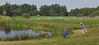 EXLOO - Hole van Golfpark Exloo in Drenthe. FOTOGRAFIE KOEN SUYK