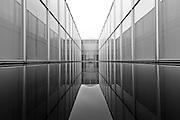 North Carolina Museum of Art (NCMA) West Building Infinity Pool. Raleigh, North Carolina | Architect: Thomas Phifer, Landscape Architect: Surface 678