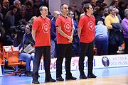 DESCRIZIONE : Brindisi  Lega A 2015-16<br /> Enel Brindisi Openjobmetis Varese<br /> GIOCATORE :  Saverio LANZARINI  Alessandro VICINO <br />  Evangelista CAIAZZA <br /> CATEGORIA : Arbitro Referee Before Pregame<br /> SQUADRA : Openjobmetis Varese Enel Brindisi<br /> EVENTO : Campionato Lega A 2015-2016<br /> GARA :Enel Brindisi Openjobmetis Varese<br /> DATA : 29/11/2015<br /> SPORT : Pallacanestro<br /> AUTORE : Agenzia Ciamillo-Castoria/M.Longo<br /> Galleria : Lega Basket A 2015-2016<br /> Fotonotizia : Brindisi  Lega A 2015-16 Enel Brindisi Openjobmetis Varese<br /> Predefinita :