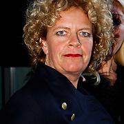 NLD/Amsterdam/20100830 - premiere van Vreemd Bloed, Brigitte Kaandorp