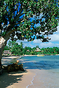 Sinalei Reef Resort, Upolu, Samoa<br />