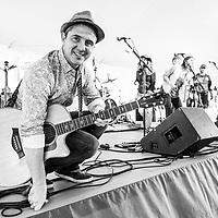 19th Street Band - Washington Folk Festival 2018