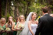 Yosemite Wedding