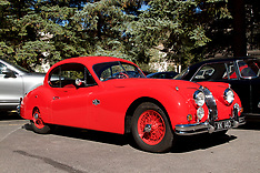 111-1956 Jaguar XK140MC