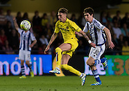 Villarreal CF v Real Sociedad 240416