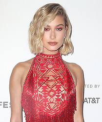 "2018 Tribeca Film Festival - ""The American Meme"". 27 Apr 2018 Pictured: Hailey Baldwin. Photo credit: MEGA TheMegaAgency.com +1 888 505 6342"