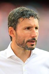 PSV Eindhoven Head Coach Mark van Bommel