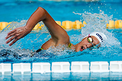 "Michelle Feltrin of Italy during 43rd International Swimming meeting ""Telekom 2019"", on July 13, 2019 in Radovljica, Slovenia. Photo by Matic Klansek Velej / Sportida"