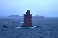 Kjeungskjær Lighthouse