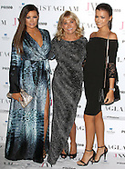 Jessica Wright's Sistaglam - Launch Party