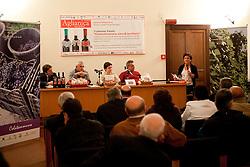 Venosa (PZ) 10.10.2010 - Manifestazione Aglianica 2010