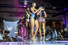 NY: Bikini Under The Bridge Fashion Show 2017 - 9 July 2017