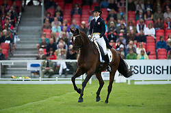 Agnew Charlotte (GBR) - Out of Africa Two<br /> Mitsubishi Motors Badminton Horse Trials - CCI4* - Badminton 2013<br /> © Hippo Foto - Jon Stroud