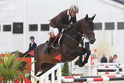 Collard-Bovy Lionel, BEL, V Kiss De Cornemont Z<br /> 4 years old Horses<br /> BK Young Horses Gesves 2021<br /> © Hippo Foto - Julien Counet