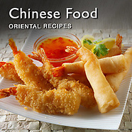 Chinese & Oriental Food Pictures, Images & Photos