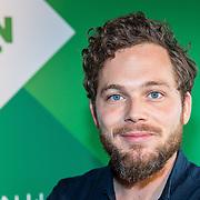 NLD/Amsterdam/20161117 - KPN Presenteert nieuwe programma's, Teun Luijkx