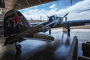 IL2M3 Sturmovik of the Flying Heritage Collection