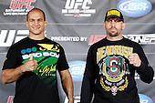 UFC 131 Press Conference