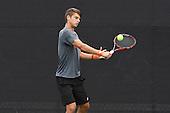 9/13/16 Men's & Women's Tennis  Practice