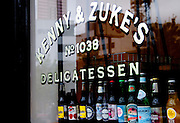 Kenny & Zuke's Delicatessen in Portland