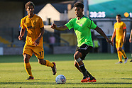 Torquay United v Forest Green Rovers 100718