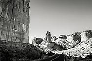 Arches National Park, Utah. September 2018. ©Ciro Coelho/InwardRide.com