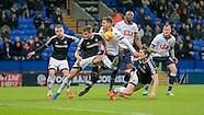 Bolton Wanderers v Brentford 301115